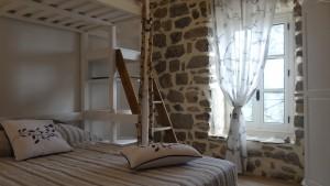 La chambre Bouleau