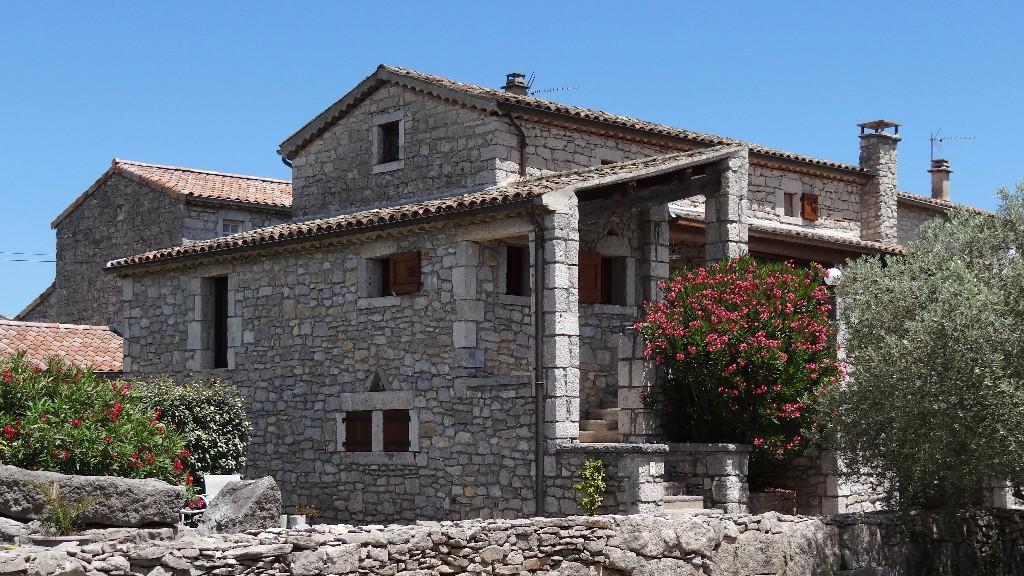 La maison Amalthée